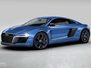 Audi R8 Negocjuj ceny zAutoDealer24.pl-1