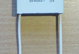 Kondensator rozruchowy 5,0µF MKSP-8