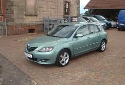 Mazda 3 I oryginalny przebieg-wpis na fakturę-Niemcy!