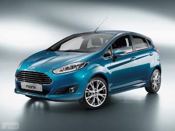 Ford Fiesta VI Negocjuj ceny zAutoDealer24.pl