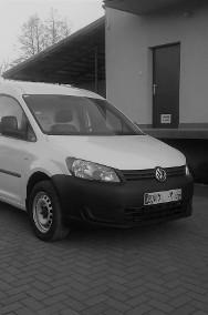 Volkswagen Caddy 1.6 TDI-2
