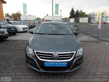 Volkswagen CC I