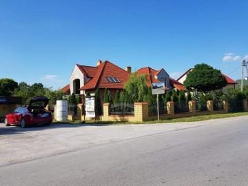 Dom Smyków 325 m2