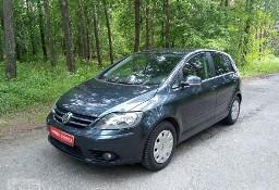 Volkswagen Golf Plus I Piękny 1.6 Benzyna Hak