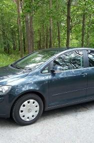 Volkswagen Golf Plus I Piękny 1.6 Benzyna Hak-2