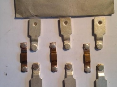 Styki główne stycznika ID2 -9szt-1
