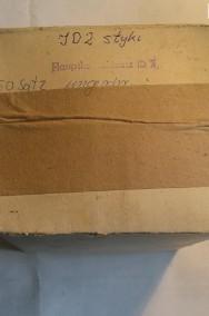 Styki główne stycznika ID2 -9szt-2
