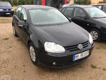 Volkswagen Golf V *1.9 TDI *90KM*GOAL*Niemiec*Klimatronik*5 drzwi*