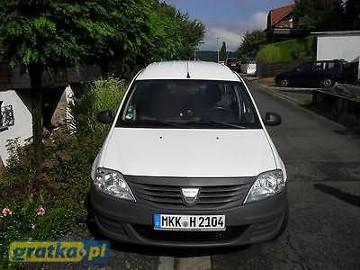 Dacia Logan I ZGUBILES MALY DUZY BRIEF LUBich BRAK WYROBIMY NOWE