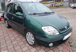 Renault Scenic I benzyna