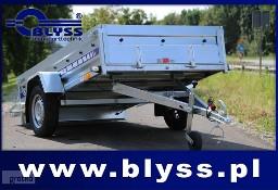 Nowa przyczepka 205x121x39 cm DMC 750 KG Blyss