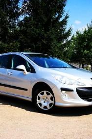 Peugeot 308 I 1.4i + LPG Super Zadbany!-2