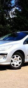 Peugeot 308 I 1.4i + LPG Super Zadbany!-4