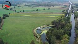 Działka rolna Nowe Dąbie