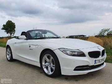 BMW Z4 I (E89)