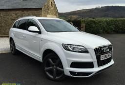 Audi Q7 I ZGUBILES MALY DUZY BRIEF LUBich BRAK WYROBIMY NOWE