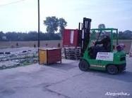 Uprawnienia na wózki widłowe Bydgoszcz