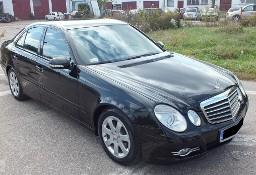 Mercedes-Benz Klasa E W211 E 200 CDI Avantgarde