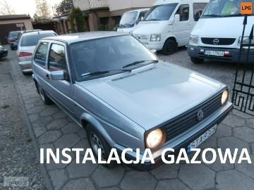 Volkswagen Golf II sprzedam vw golf 2 lpg hak