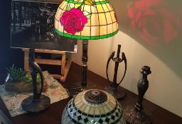 Lampy witrażowe- Piątnica