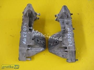 Łapy silnika Iveco Daily 2.3 Jtd Iveco Daily