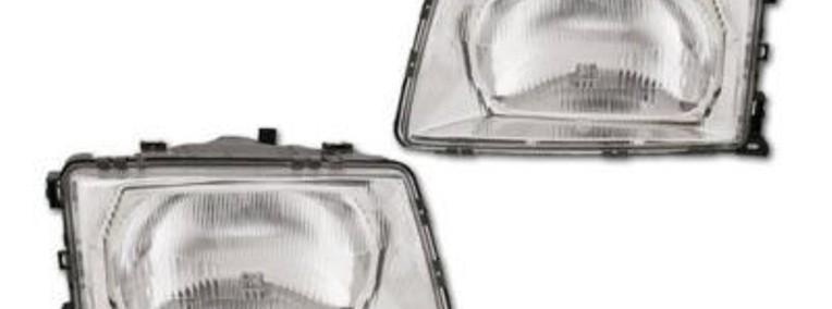Audi 100 C3 reflektor lampa NOWY WYSYLKA-1