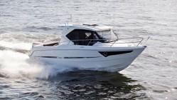 Galia 750 Hardtop 2021 dealer DEDIMARINE