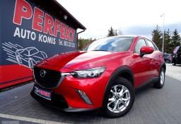 Mazda CX-3 Salon PL*Bezwypadek*Serwis*Navi*Kamera