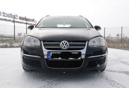VW GOLF VARIANT 1.9 TDI DSG