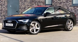 Audi A6 V (C8) krajowy Pamięci Skóra 20'' Kamera DAB gwaran. 2024