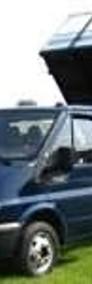 Ford Transit wywrotka,kiper,skrzynia ładunkowa-3