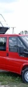 Ford Transit wywrotka,kiper,skrzynia ładunkowa-4