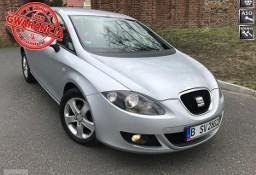 SEAT Leon II Seat Leon 1,9 TDI Klima Sport Zarejestrowany !!!