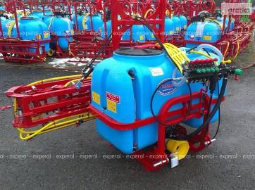 Opryskiwacz Biardzki 200 l 300 l 400 l 500 l 600 l 800 litrów Transpor