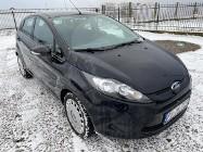 Ford Fiesta VII BEZWYP/OR.LAK/K.SERWIS/IDEAŁ/I-WŁ/173KM