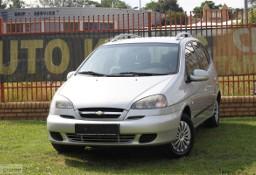 Chevrolet Rezzo Stan BDB Udokumentowany Stan licznika LPG