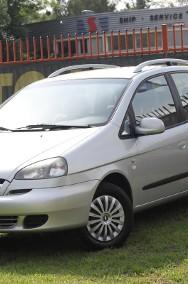 Chevrolet Rezzo Stan BDB Udokumentowany Stan licznika LPG-2