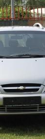 Chevrolet Rezzo Stan BDB Udokumentowany Stan licznika LPG-3