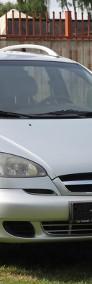 Chevrolet Rezzo Stan BDB Udokumentowany Stan licznika LPG-4