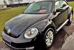 Volkswagen New Beetle 1,6 tdi nawigacja GPS