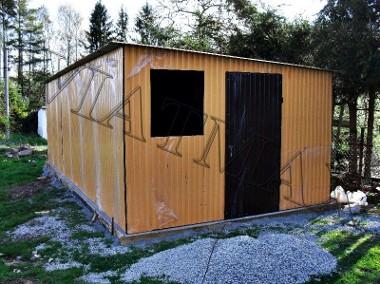 Garaż Nysa-1