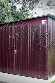 Garaż Nysa-2
