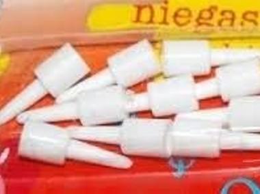 Magiczne świeczki niegasnące nie gasną samozapalające 10szt-1