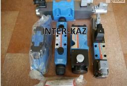 Rozdzielacz Vickers KHDG4V 302157451 Rozdzielacze