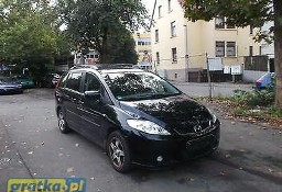 Mazda 5 I ZGUBILES MALY DUZY BRIEF LUBich BRAK WYROBIMY NOWE