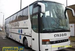 Setra HDH 317