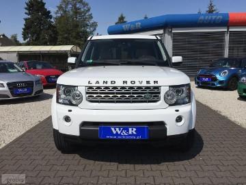 Land Rover Discovery IV NA GWARANCJI, 5.0 V8 HSE 7 Osobowy