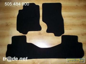 INFINITI FX 35 2003-2009 FX1 najwyższej jakości dywaniki samochodowe z grubego weluru z gumą od spodu, dedykowane Infiniti FX