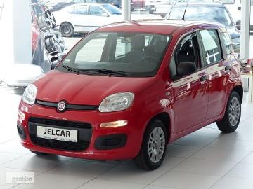 Fiat Panda III 1.2 69KM Klimatyzacja LPG FV23% Salon PL