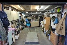 Kupię garaż